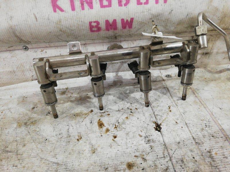 Топливная рейка Mini Countryman R60 N18B16A 2013 (б/у)