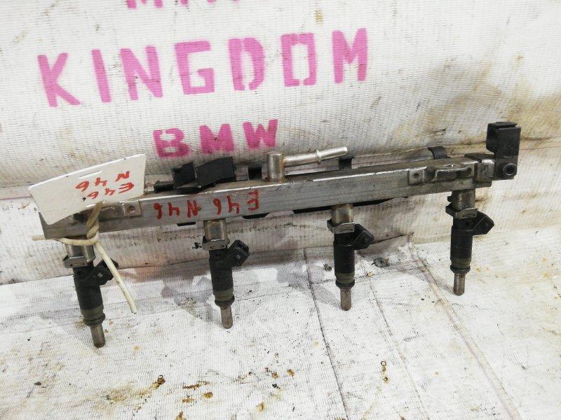 Топливная рейка Bmw 3-Series E46 N46 (б/у)