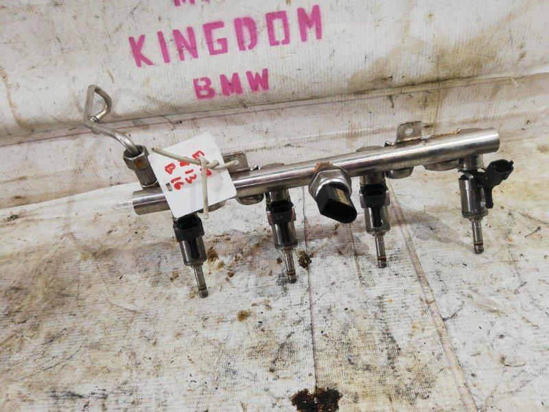 Топливная рейка Bmw 1-Series F20 N13B16A 2011 (б/у)