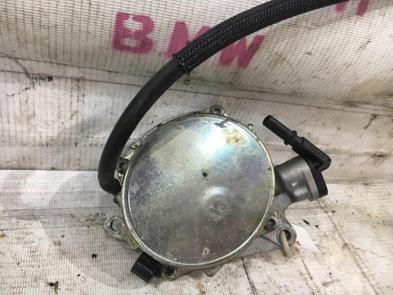 Вакуумный насос Bmw 1-Series F20 N13B16A 2012 (б/у)