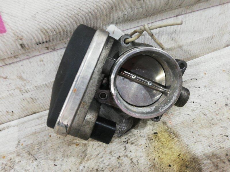Дросельная заслонка Bmw 3-Series E46 N46 (б/у)
