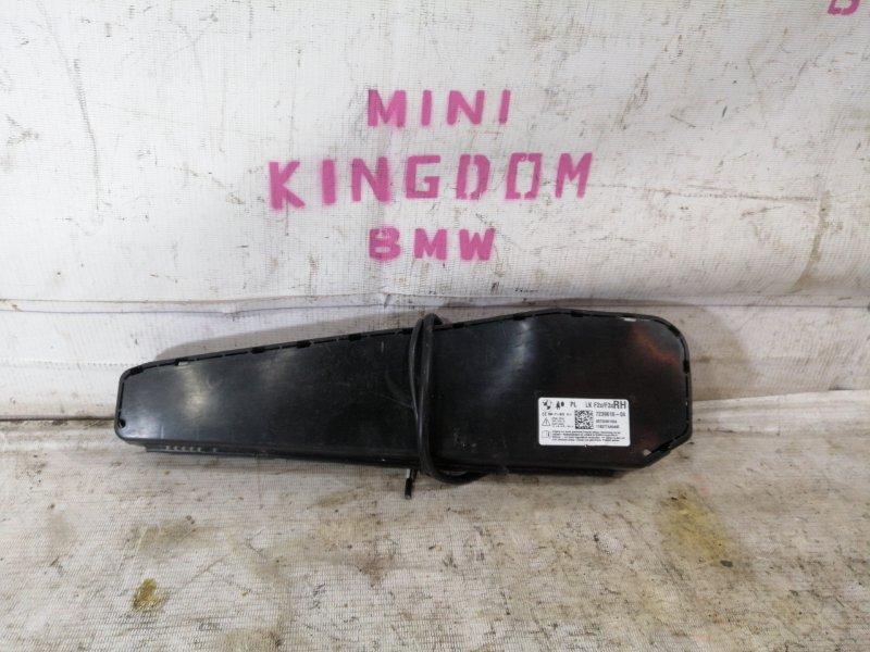 Подушка безопасности Bmw 1-Series F20 N13B16A 2011 правая (б/у)