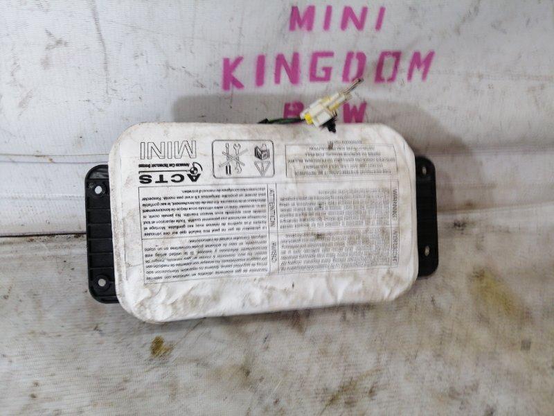 Подушка безопасности Mini Cooper S R53 W11 2006 (б/у)