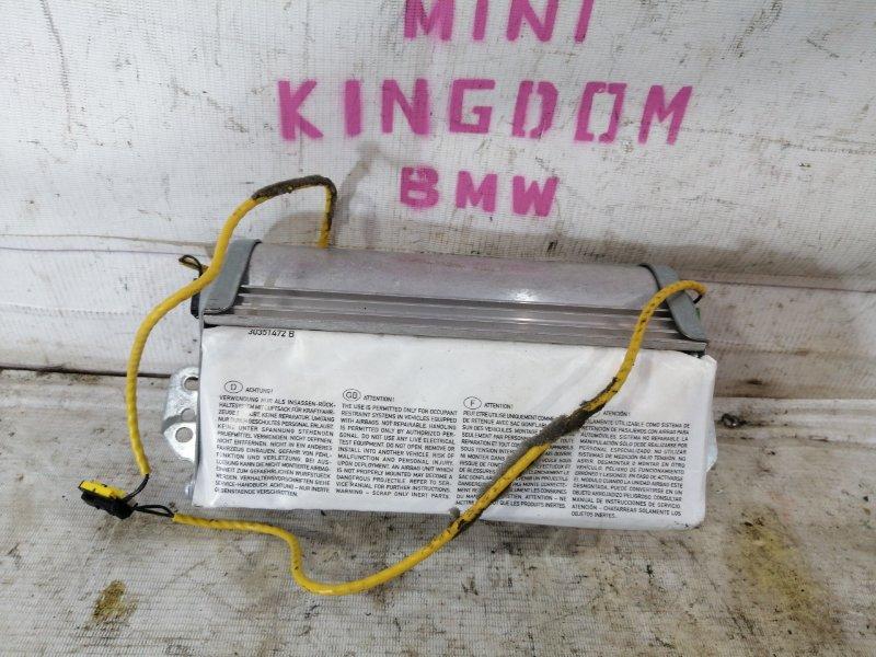 Подушка безопасности Bmw X3 E83 N52B25A 2006 (б/у)
