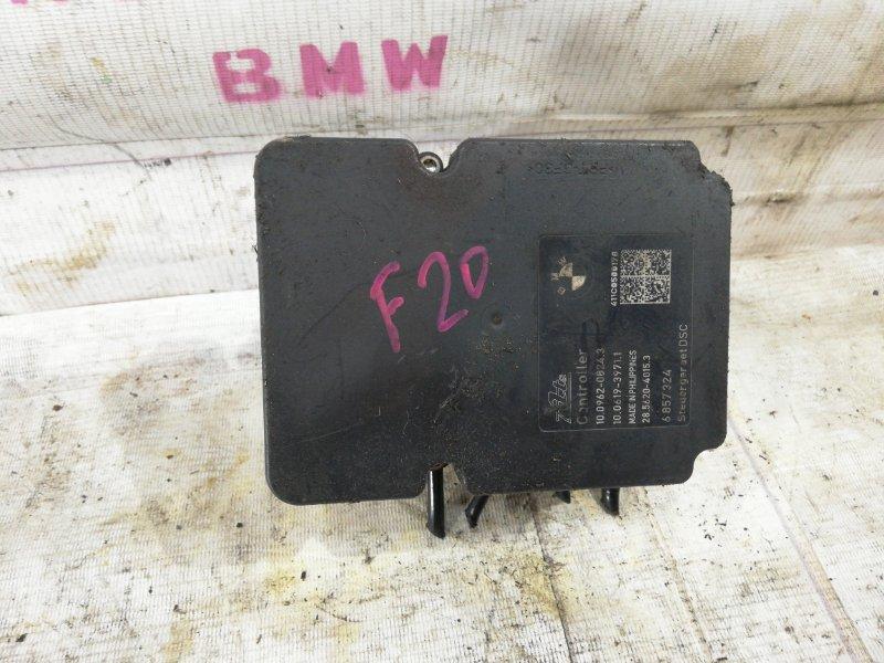 Блок abs Bmw 1-Series F20 N13B16A 2011 (б/у)