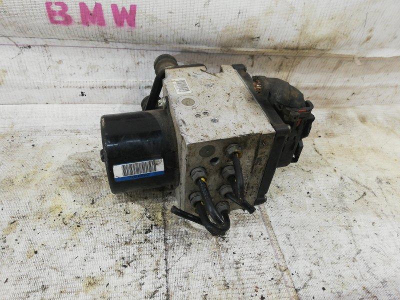 Блок abs Volkswagen Passat B6 VARIANT BZB 2009 (б/у)