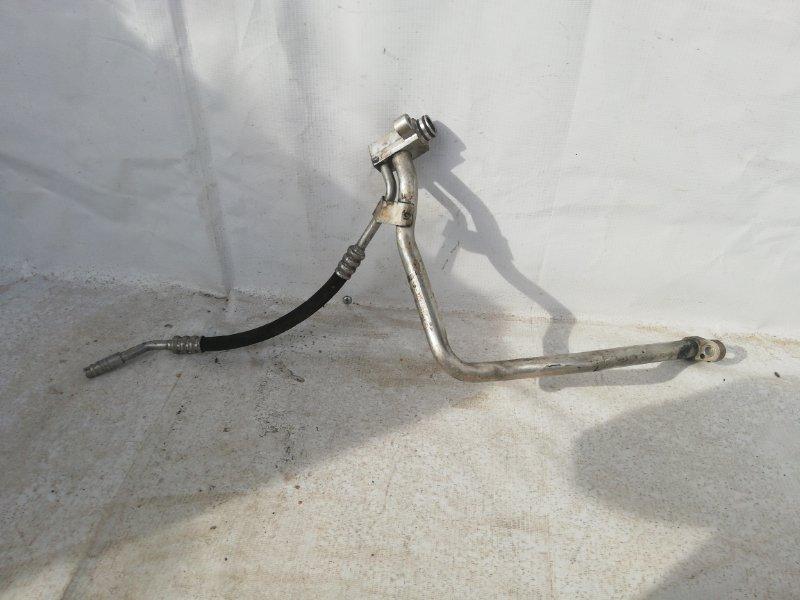 Трубка кондиционера Mini Clubman S R55LCI N18 2010 (б/у)