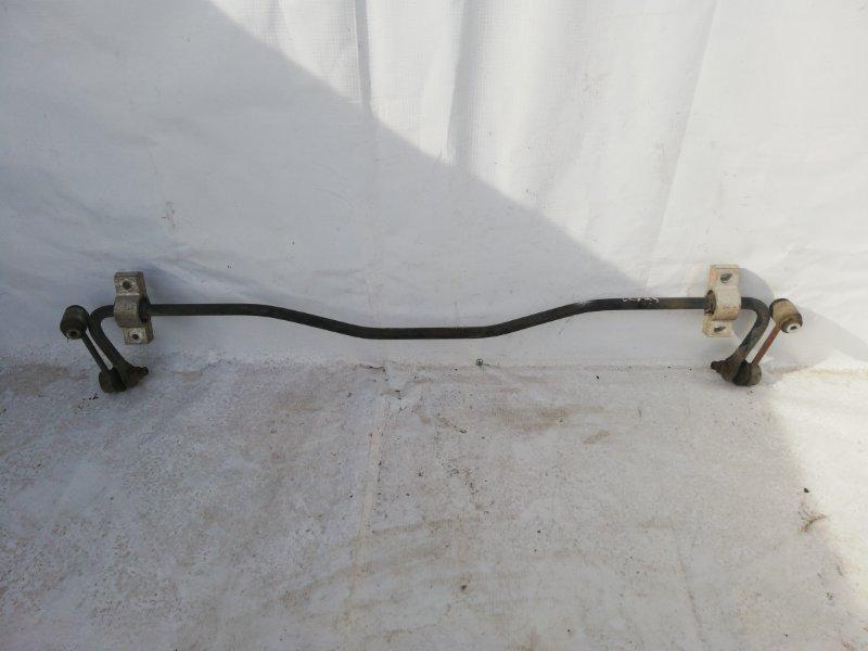 Стабилизатор Lexus Gs450H S190 2GR-FSE задний (б/у)
