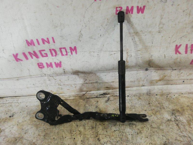 Петля капота Mini Countryman R60 N18B16A 2013 левая (б/у)