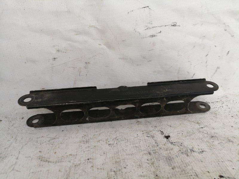 Рычаг продольный Bmw X1 E84 N20B20A 2012 (б/у)