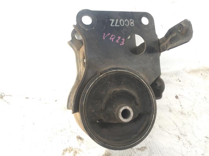Подушка двигателя Nissan Teana 31 VQ23DE 2003 задняя (б/у)