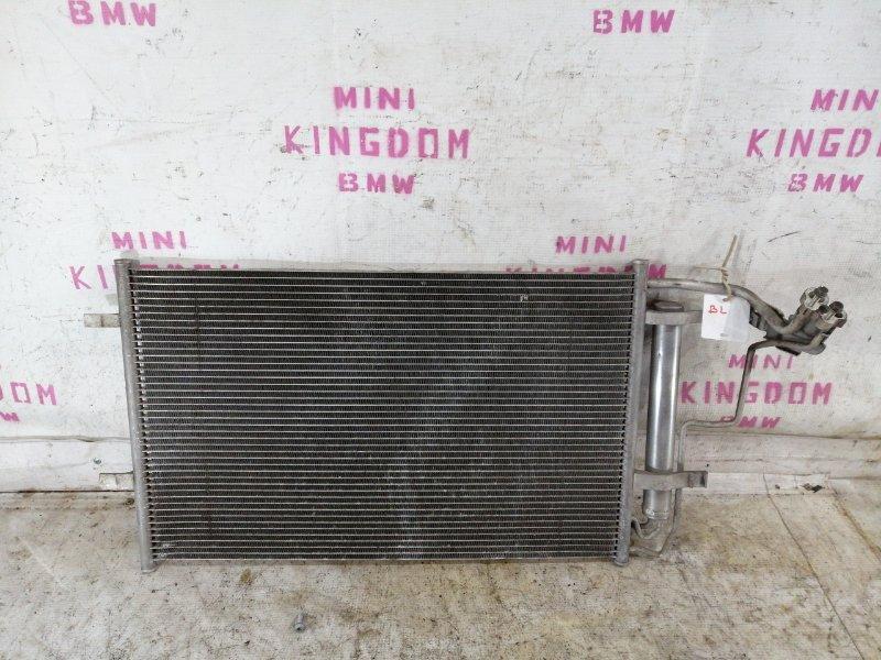 Радиатор кондиционера Mazda 3 BL (б/у)