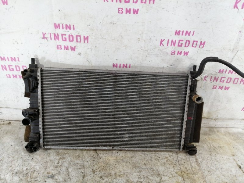 Радиатор двигателя Mazda 3 BL (б/у)