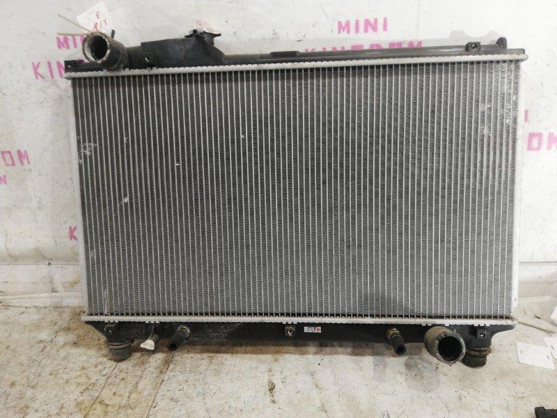 Радиатор двигателя Toyota Celsior UCF31 2AZFF (б/у)
