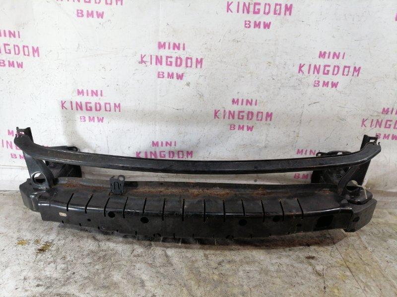 Усилитель бампера Volkswagen Passat B7 VARIANT 1.4 2012 передний (б/у)