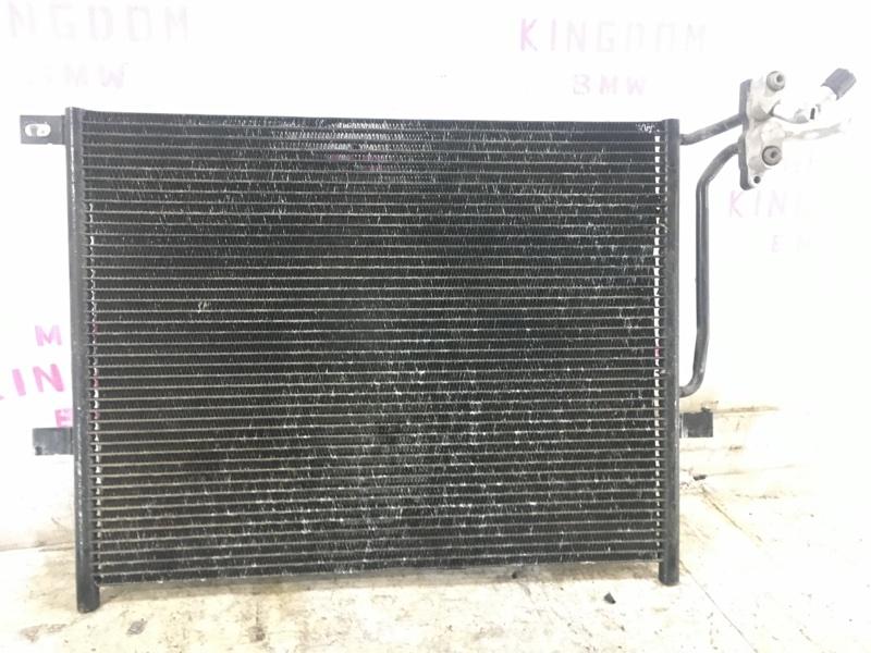 Радиатор кондиционера Bmw 3-Series E46 N46 (б/у)
