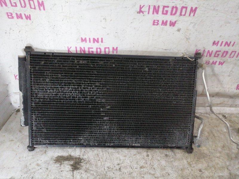 Радиатор кондиционера Honda Accord 7 K24A (б/у)