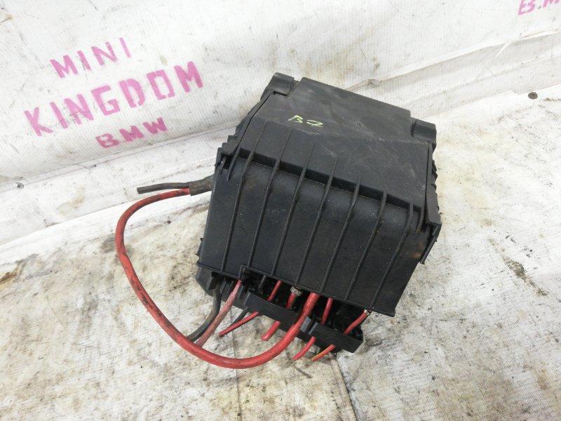 Блок предохранителей Volkswagen Passat B7 VARIANT 1.4 2012 (б/у)