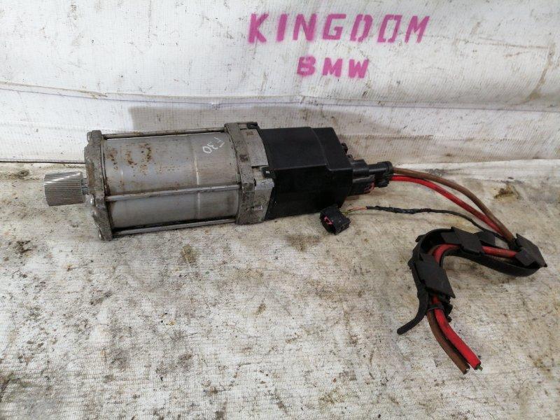 Электроусилитель руля Bmw 3-Series F30 N20B20B 2015 (б/у)