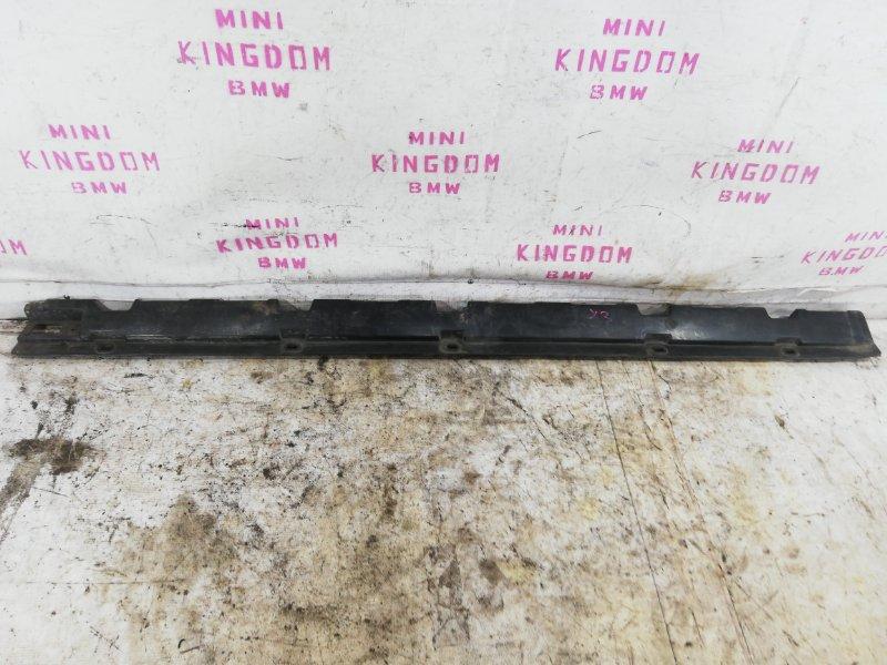 Крепление порога Bmw X3 E83 N52B25A 2006 левое (б/у)
