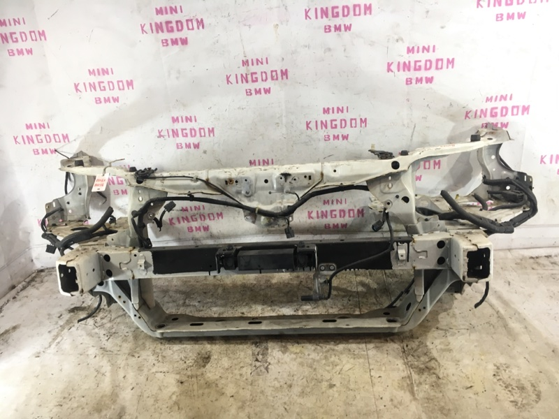 Телевизор Honda Accord 7 K24A (б/у)