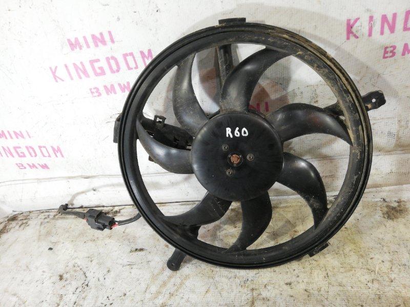 Вентилятор Mini Countryman R60 N16 2013 (б/у)