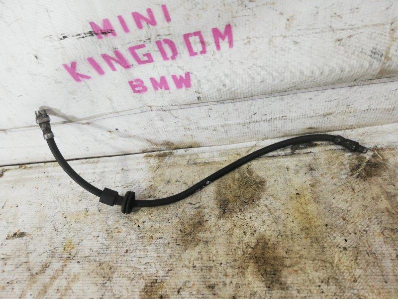 Шланг тормозной Bmw X3 E83 N52B25A 2006 передний левый (б/у)