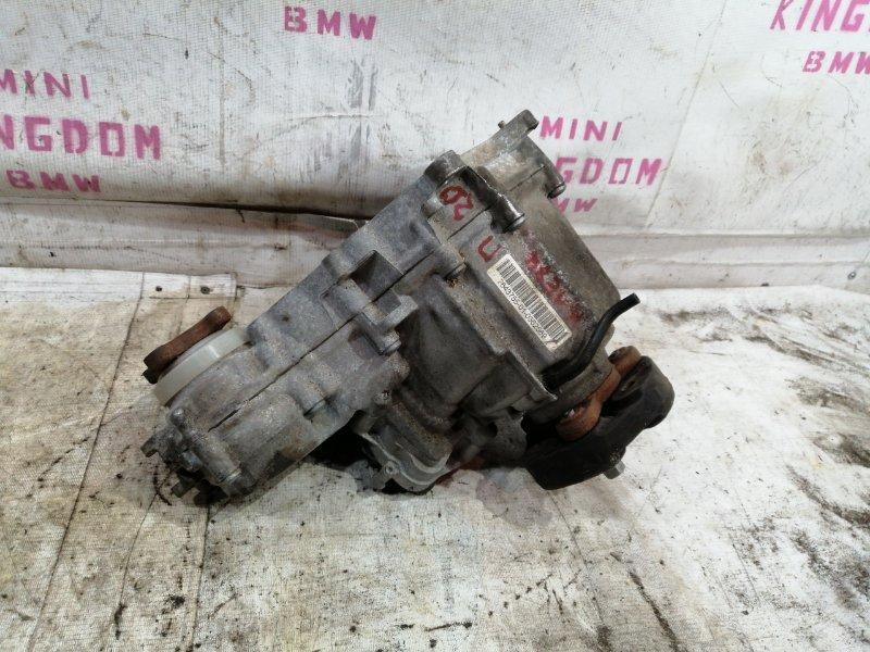 Раздаточная коробка Bmw X1 E84 N20B20A 2012 (б/у)