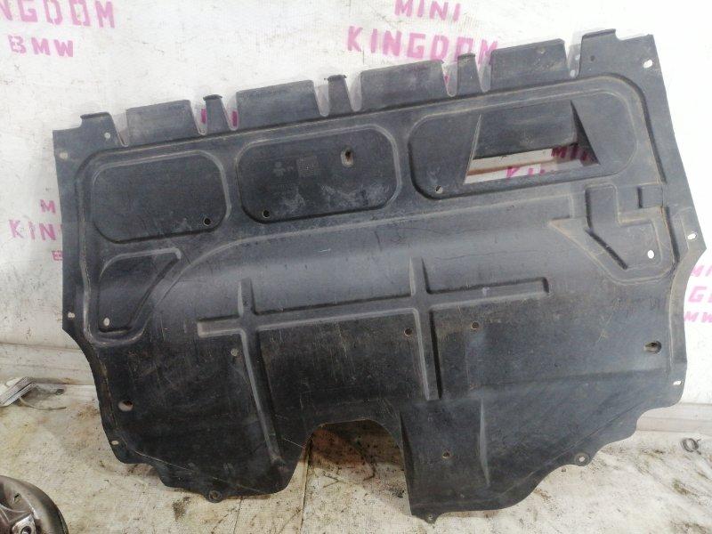 Защита двигателя Volkswagen Polo V GTI ХЭТЧБЕК CAV 2012 (б/у)