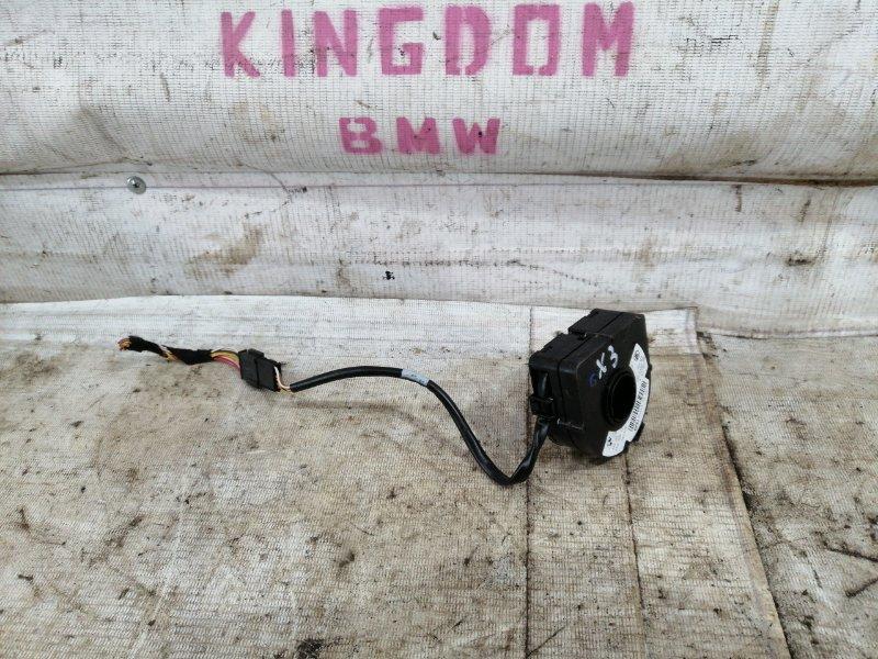 Датчик угла поворота рулевого колеса Bmw X3 E83 N52B25A 2006 (б/у)