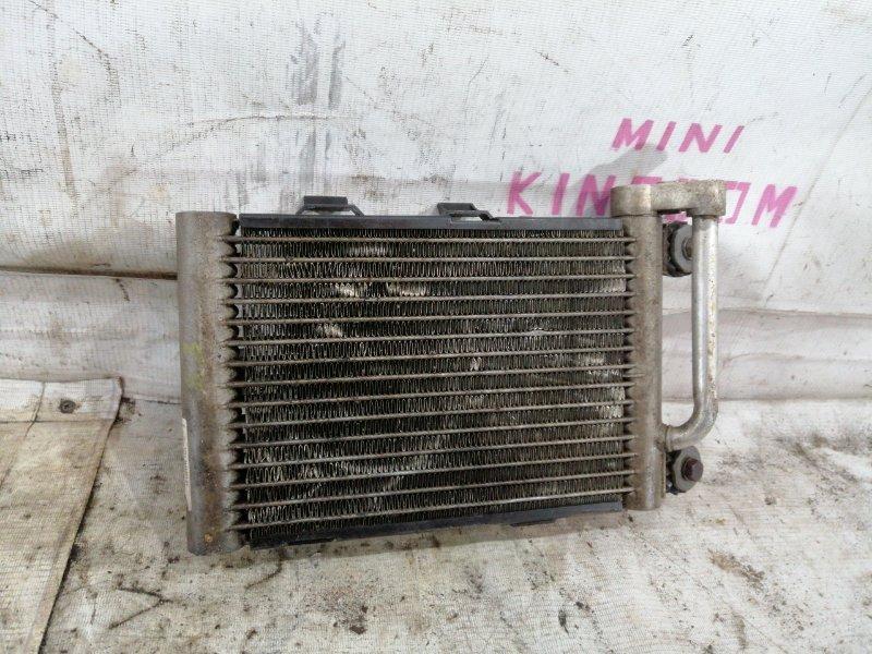 Радиатор масляный Bmw X3 E83 N52B25A 2006 (б/у)