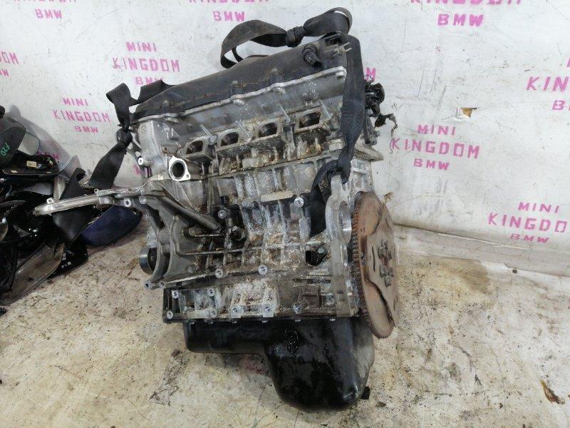 Двигатель Bmw 3-Series E46 N46 (б/у)