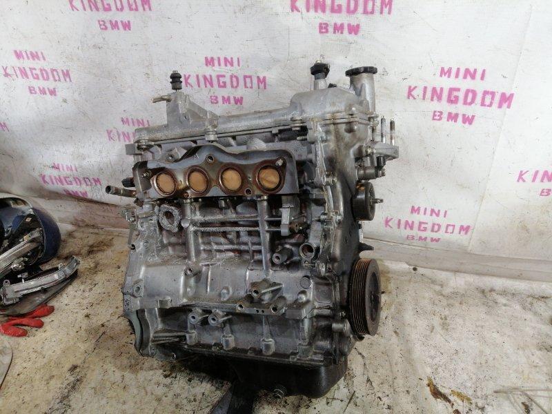 Двигатель Mazda 3 BL Z6 2003 (б/у)
