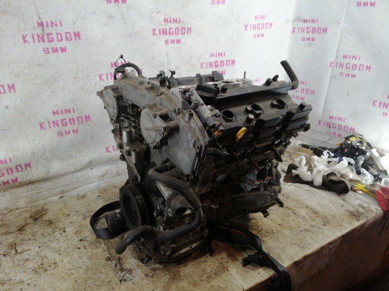 Двигатель Nissan Teana 32 VQ35DE 2003 (б/у)