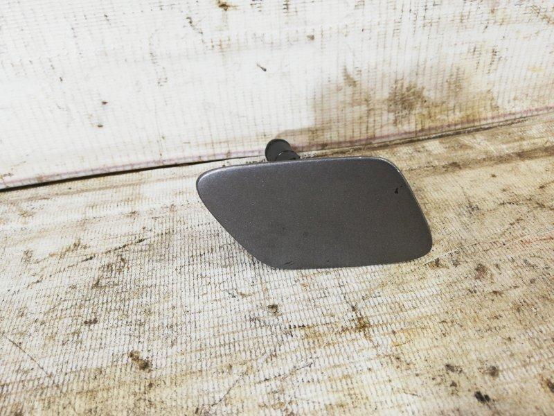 Крышка омывателя фары Bmw X5 E70 N52 2008 передняя правая (б/у)