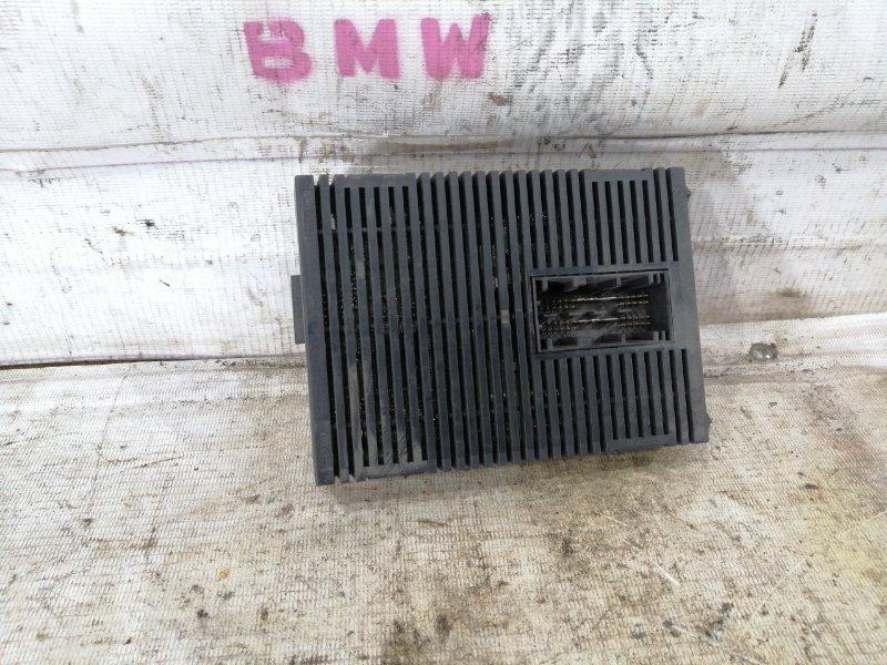 Блок контроля исправности ламп Bmw X3 E83 N52B25A 2006 (б/у)