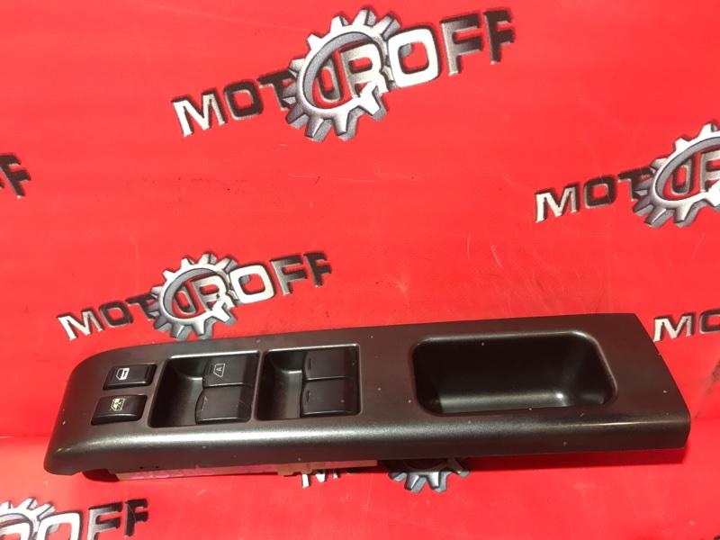 Блок управления стеклоподъемниками Nissan Lafesta B30 MR20DE 2004 правый (б/у)