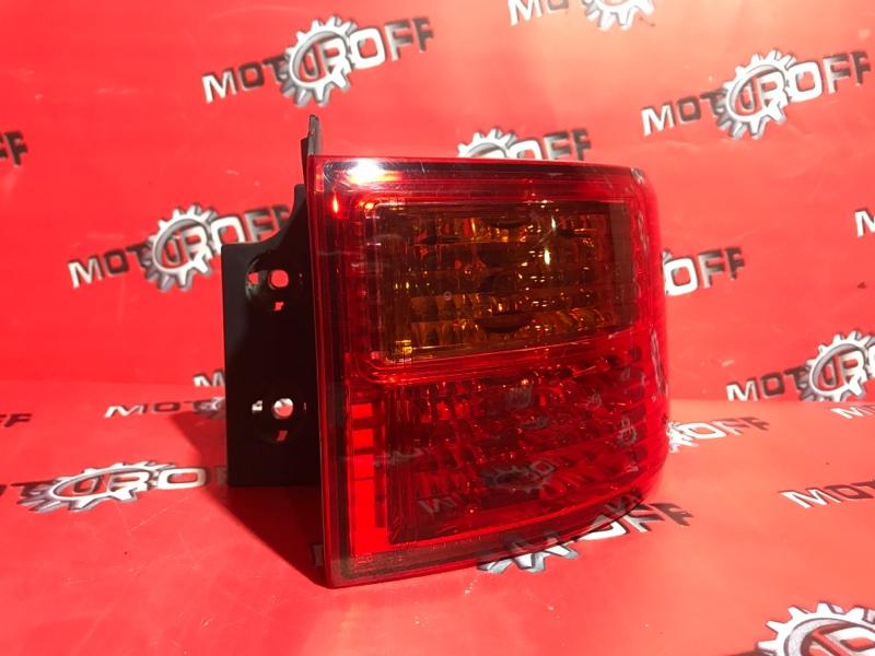 Фонарь (стоп-сигнал) Nissan Lafesta B30 MR20DE 2004 задний правый (б/у)