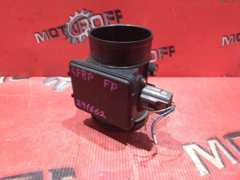 Расходомер (датчик расхода воздуха) Mazda Capella GF8P FP-DE 1997 (б/у)