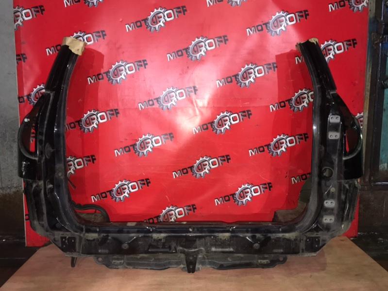 Задняя панель кузова Toyota Rav4 ACA36W 2AZ-FE 2005 задняя (б/у)