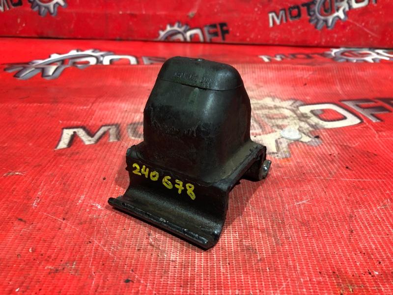 Отбойник рессоры Mitsubishi Canter FE538E 4D35 1996 передний (б/у)