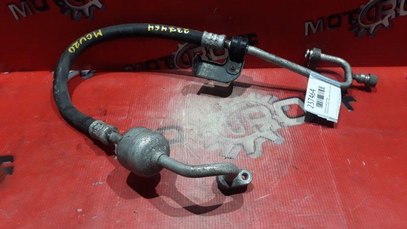Шланг кондиционера Toyota Kluger V MCU20W 1MZ-FE 2000 (б/у)