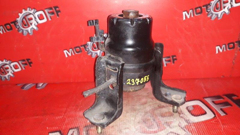 Подушка двигателя Toyota Kluger V MCU20W 1MZ-FE 2000 передняя (б/у)