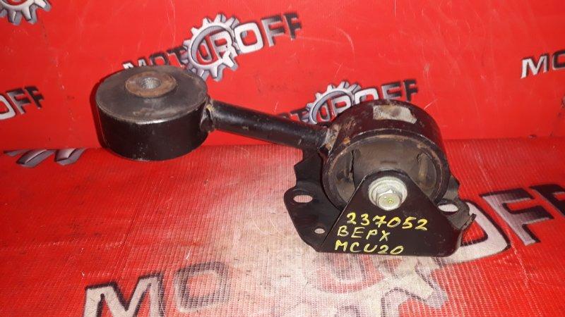Подушка двигателя Toyota Kluger V MCU20W 1MZ-FE 2000 правая (б/у)