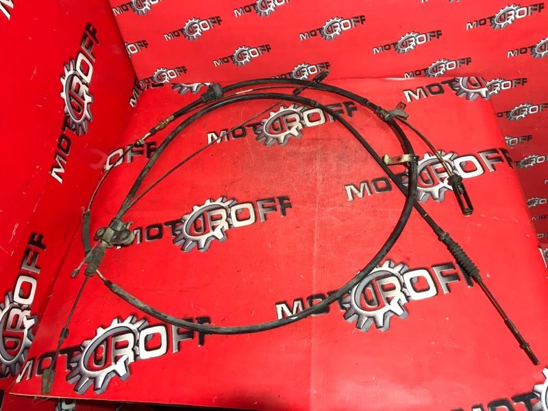 Трос ручника Mazda Titan SY6ET FE 2000 (б/у)