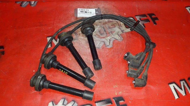Провод высоковольтный Nissan Sunny FB14 GA15DE 1993 (б/у)