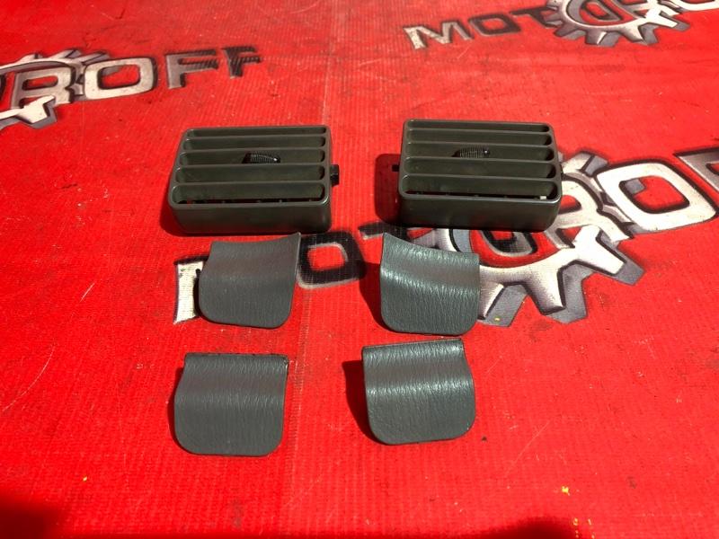 Пластиковые детали салона Mazda Titan SY6ET FE 2000 (б/у)