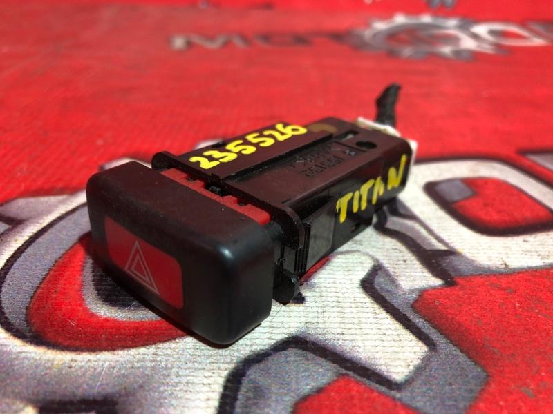 Кнопки в салон Mazda Titan SY6ET FE 2000 (б/у)
