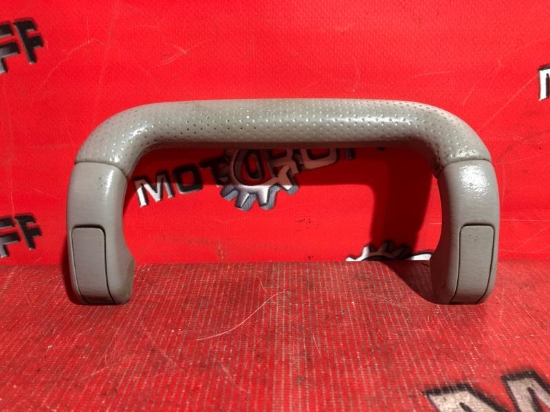 Ручка внутренняя Mazda Titan SY6ET FE 2000 передняя левая (б/у)