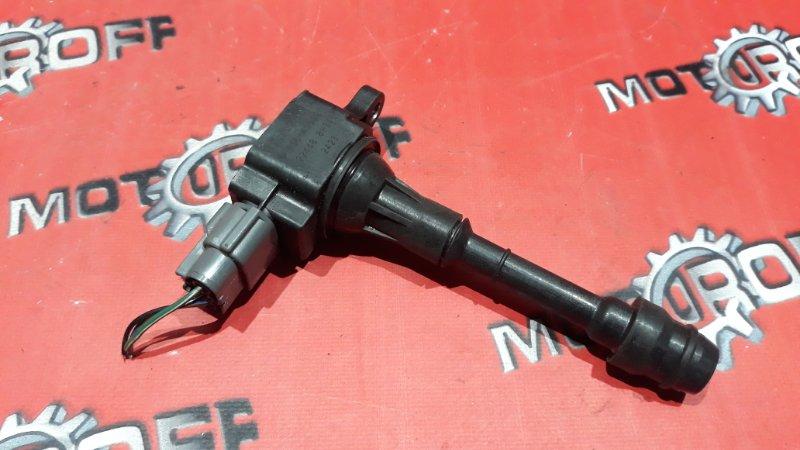 Катушка зажигания Nissan Primera TP12 QR20DE 2001 (б/у)